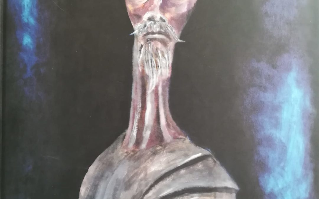 Don Quijote de la Mancha. El poeta prometeico