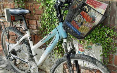 La bicicleta y el chino
