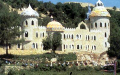 El castillo de la fantasía