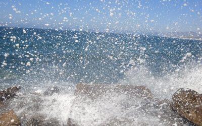 La identidad del agua